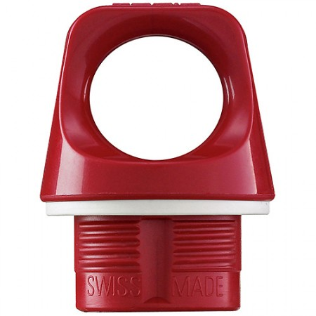 sigg draaidop rood
