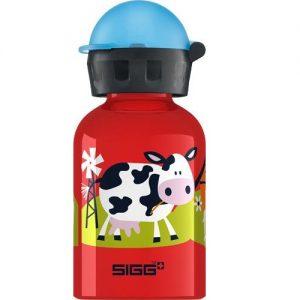 Sigg kinderfles Barnyard Fun 0,3L