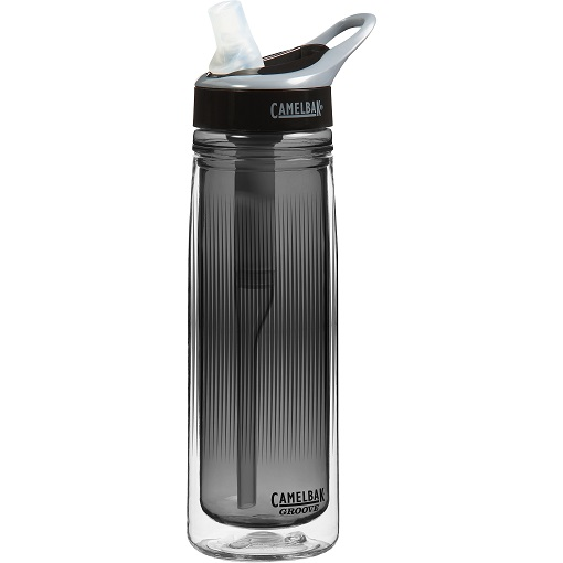 camelbak water bottle how to use