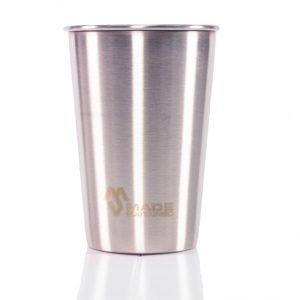 Made Sustained -  Party Cup 500ml