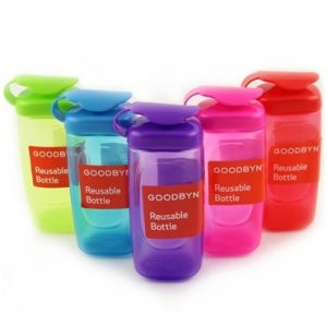Goodbyn Bottle group