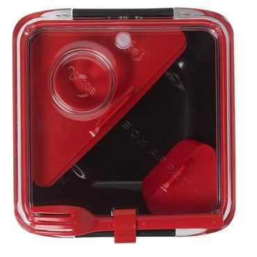 black blum box appetit bentobox waterflessenwinkel. Black Bedroom Furniture Sets. Home Design Ideas