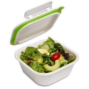 box appetit vierkant diep impressie