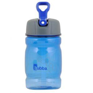 Bubba kids blue 350 ml kinder drinkfles